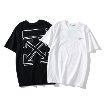 OFF WHITE cheap T-Shirts for MEN #9873490