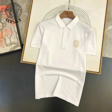 Versace T-Shirts for Versace Polos #999901230