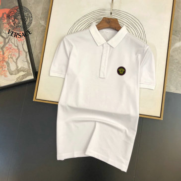 Versace T-Shirts for Versace Polos #999901231