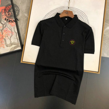 Versace T-Shirts for Versace Polos #999901232