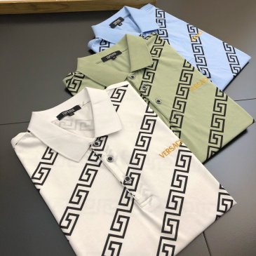 Versace T-Shirts for Versace Polos #999901313