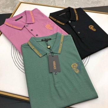 Versace T-Shirts for Versace Polos #999901314