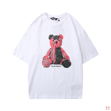 palm angels T-Shirts for men and women #99899337