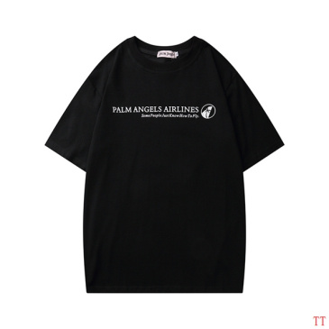 palm angels T-Shirts for men and women #99899340