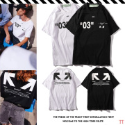 OFF WHITE 03 04 T-Shirts for MEN and women #9116026