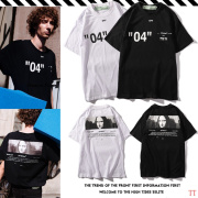 OFF WHITE 03 04 T-Shirts for MEN and women #9116027