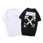 OFF WHITE T-Shirts for MEN and women #9117300