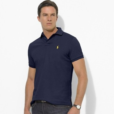 Ralph Lauren Small Pony Polo Shirts for MEN #993826