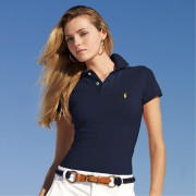 Ralph Lauren Small pony Polo Shirts for Women #993900