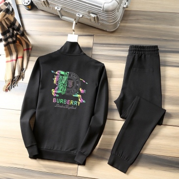 Burberry Tracksuits for Men's long tracksuits #999914858