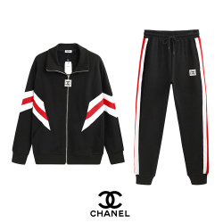 Chanel Tracksuits for Men's long tracksuits #9129155