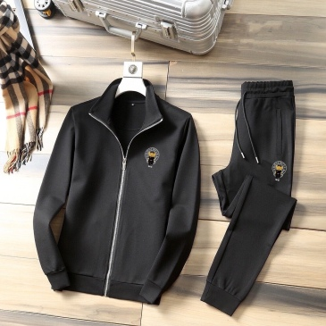 Chrome Hearts Tracksuits for men #999914856
