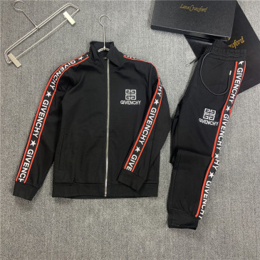 Givenchy Tracksuits for Men's long tracksuits #99898976