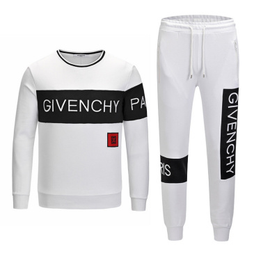 Givenchy tracksuits Men's long tracksuit #99874678