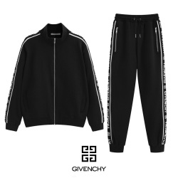 New Givenchy Tracksuits for Men's long tracksuits #9129153