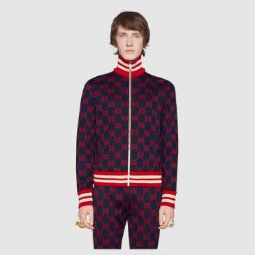 Gucci Tracksuits for Men's long tracksuits #9105781