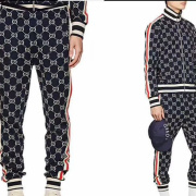 Gucci Tracksuits for Men's long tracksuits #9108048
