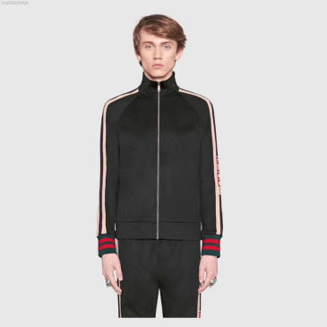 Gucci Tracksuits for Men's long tracksuits #9110602