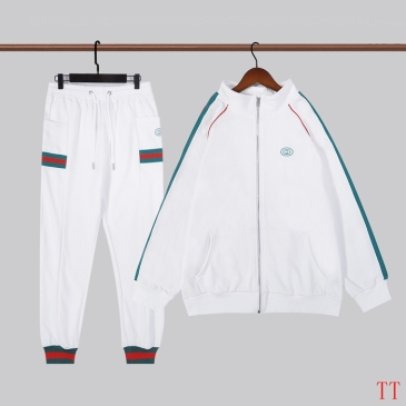 Gucci Tracksuits for Men's long tracksuits #999915026