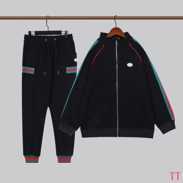 Gucci Tracksuits for Men's long tracksuits #999915027