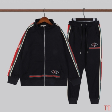 Gucci Tracksuits for Men's long tracksuits #999915028