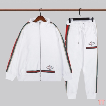 Gucci Tracksuits for Men's long tracksuits #999915029