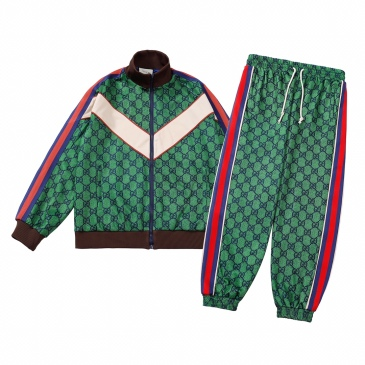 Gucci Tracksuits for Men's long tracksuits #999915149