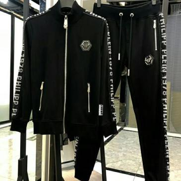 PHILIPP PLEIN Tracksuits for Men's long tracksuits #9110606