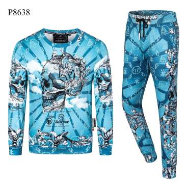 PHILIPP PLEIN Tracksuits for Men's long tracksuits #999914682