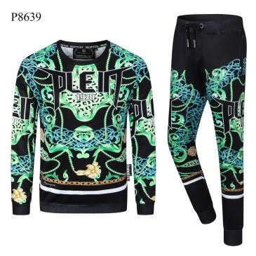 PHILIPP PLEIN Tracksuits for Men's long tracksuits #999914684