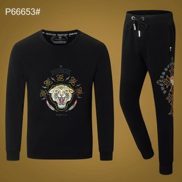 PHILIPP PLEIN Tracksuits for Men's long tracksuits #999914692