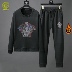 versace Tracksuits for Men's long tracksuits #9130045