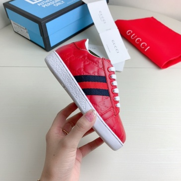 Gucci shoes for kids #99900981