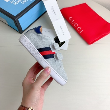 Gucci shoes for kids #99900983