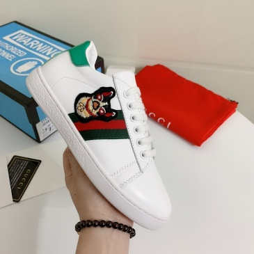 Gucci shoes for kids #99900992