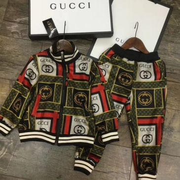 Brand G Kid Tracksuits #9128766