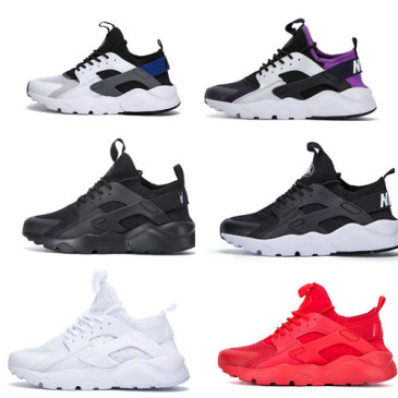 Adidas AirS 2020 Huarache Men womens Shoes Adidas Running Shoes Black Red White Sports Trainer Cushion Surface Breathable Sports Shoes 36-45 #9875261