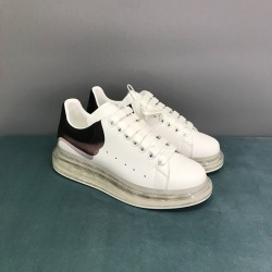 Alexander McQueen 1:1 original quality Shoes for Unisex McQueen Cushioned Sneakers #9129588