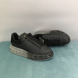 Alexander McQueen 1:1 original quality Shoes for Unisex McQueen Cushioned Sneakers #9129589