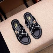Burberry Shoes for Burberry Slippers for men #9123515