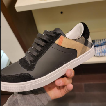 Burberry Shoes for Men's Sneakers #999901523