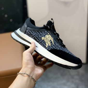 Burberry Shoes for Men's Sneakers #999902199