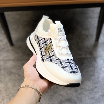 Burberry Shoes for Men's Sneakers #999902200
