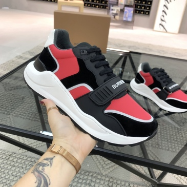 Burberry Shoes for Men's Sneakers #999909839