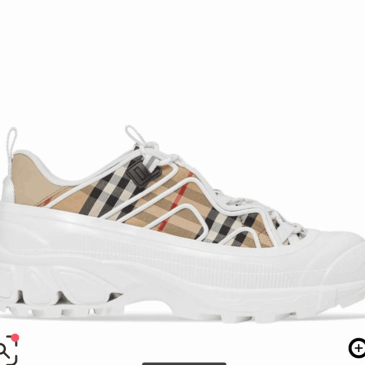 Burberry Shoes for Men's Sneakers #999914472