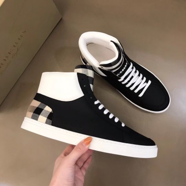 Burberry Shoes for Men's Sneakers #999915161