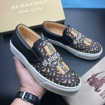 Burberry Shoes for Men's Sneakers #999915313