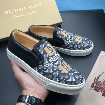 Burberry Shoes for Men's Sneakers #999915314
