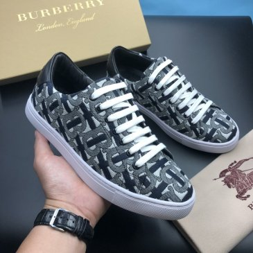 Burberry Shoes for Men's Sneakers #999915315
