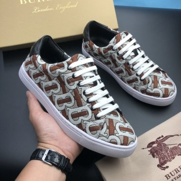 Burberry Shoes for Men's Sneakers #999915316